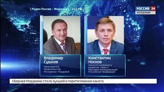 Председатель Правительства РМ Владимир Сушков провел ряд встреч