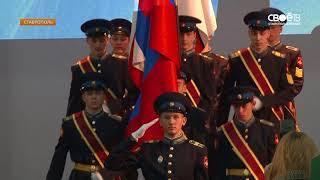 В Ставрополе завершилась всеармейская олимпиада по математике и физике.