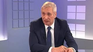 Интервью с Сергеем Кузнецовым