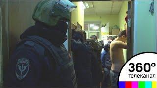 В Москве пресечен канал переправки сторонников ИГИЛ в Сирию и Ирак