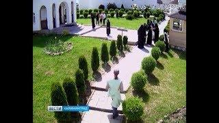 В Калининградской области пьяный мужчина напал на монахинь Свято-Елисаветинского женского монастыря