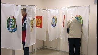 В день выборов в Югре раньше обычного откроют избирательные участки