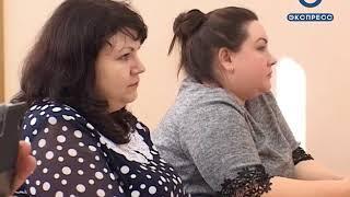 Молодые семьи Кузнецка получают выплаты на первенца