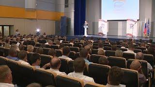 «Единая Россия» выдвинула списки кандидатов в депутаты Волгоградской гордумы