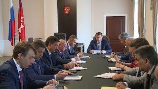 Волгоградские парламентарии рассмотрят поправки в Социальный кодекс