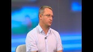 Замминистра ТЭК и ЖКХ края Андрей Ляшко: текущая готовность к отопительному сезону составляет 92%