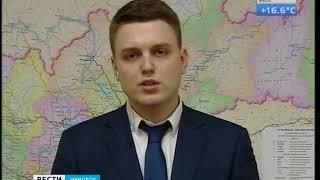Интервью с заместитетлем министра строительства, дорожного хозяйства Иркутскорй области