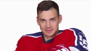 Хоккеист из Череповца пропустит начало чемпионата НХЛ из-за травмы