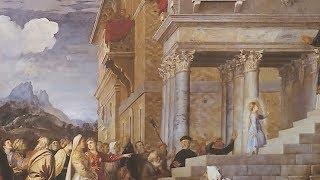 Выставка репродукций картин Тициана открывается в Краснодаре