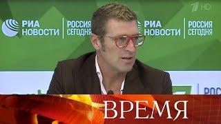 Бывший главный тренер «Спартака» Массимо Каррера вместо прощания объяснился Москве в любви.