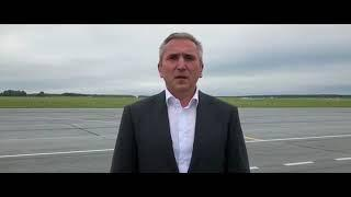 Видеообращение Александра Моора по поводу трагедий с детьми