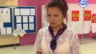 ВРЕМЕНА ГОРОДА 10 09 2018
