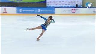 В Великом Новгороде было установлено уникальное достижение на льду