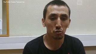 """""""Думал - жму на тормоз"""" : допрос водителя Яндекс.Такси, который сбил 8 пешеходов / ENG subtitles"""