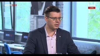 Яковлев: если РФ введет антиукраинские санкции, то нужно посмотреть против кого именно 22.07.18