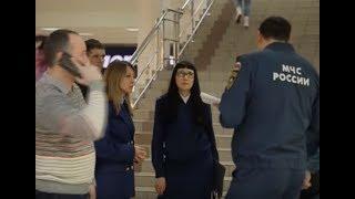 Эксперты о безопасности торговых центров Красноярска