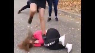 """""""Парковские"""" девочки ответят за избиение сверстницы"""