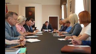 Волгоградская область готова к отопительному сезону на 70 %