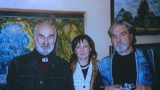 В  музее Эрьзи открылась выставка народных художников России Андрея Тутунова и Ирины Шевандроновой.