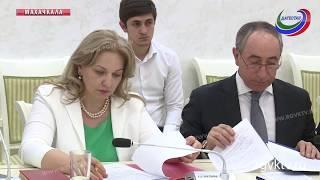 Наиболее актуальные проблемы республики обсудили на совещании у премьер-министра