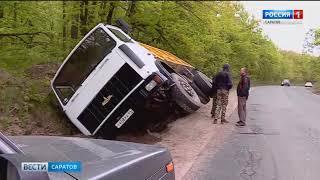 ДТП со смертельным исходом произошло в Ленинском районе