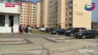 В Дагестане шестые сутки ищут 8-летнюю Калимат Омарову