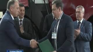 Первые контракты об экономическом партнёрстве между Доном и Узбекистаном подписали в Ташкенте