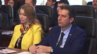 Заседание «Союза промышленников и предпринимателей» прошло в правительстве ЕАО (РИА Биробиджан)