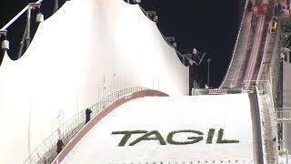 Большой полёт: итоги этапа Кубка мира FIS в Нижнем Тагиле