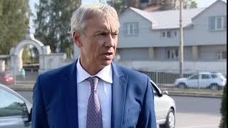 Зампред Правительства ЯО Виталий Ткаченко взял под контроль ремонт проспекта Авиаторов