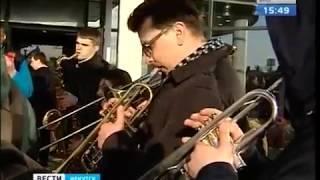 За звездой  На фестиваль «Джаз на Байкале» приедет продюсер из США