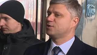 Гендиректор ОАО РЖД: обновленный жд вокзал Ростова - новый уровень комфорта пассажиров