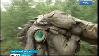 «Воин Сибири»: как выжить в лесу и стать юным спецназовцем