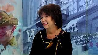 """Программа """"Поговорим за жизнь """" Людмила Ковригина"""