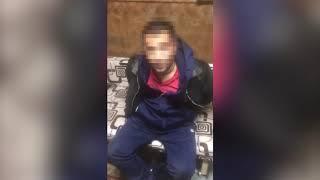 В Ставропольском крае оперативники задержали на месте преступления подозреваемых в совершении разбоя
