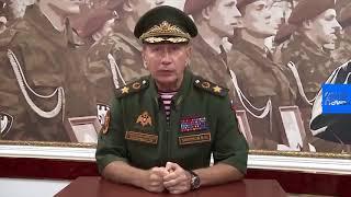 Директор Росгвардии вызвал Навального на дуэль