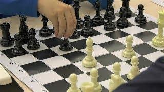 В Мегионе шахматный клуб объявил шах современным гаджетам