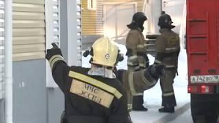 29 11 18 Пожар в детском саду Ижевска — подробности происшествия