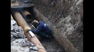 В пятигорском поселке Энергетик отключили горячую воду