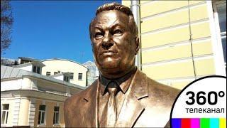"""Бюст Ельцина появится на """"Аллее правителей"""" в Москве"""