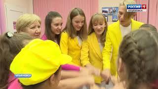 """Ксения Сизова покорила жюри конкурса """"Золото Балтики"""""""