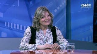 19.07.2018   Актуальное интервью. ПУТЕШЕСТВЕННИЦА Наталья Иванова