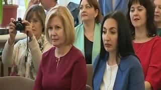 В Таганроге стартовал XII Чеховский книжный фестиваль
