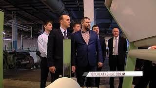 Седьмой совет по производственной кооперации прошел в Ярославле