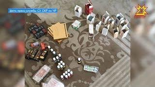 Житель Чебоксар продавал незарегистрированные лекарства
