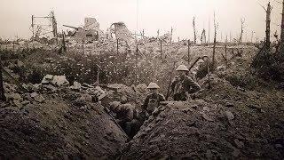 Как Европа отмечает столетие окончания Первой мировой войны