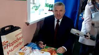Губернатор Хабаровского края написал любимому преподавателю_9 сентября 2018
