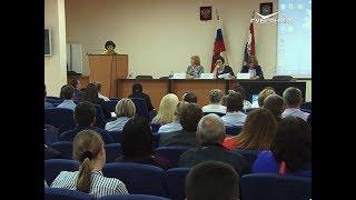 О новшествах в организации детского отдыха в лагерях Самарской области