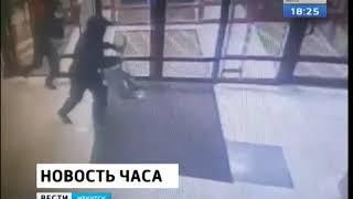Двое мужчин похитили сейф с украшениями в Братск