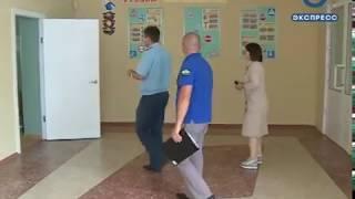 В Пензе завершаются проверки школьных учреждений